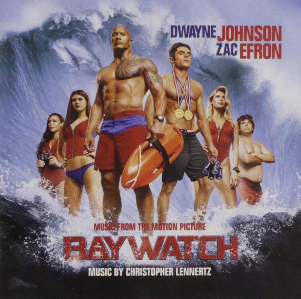 Original Soundtrack - Baywatch