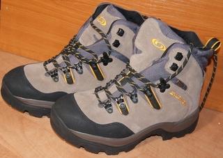 Buty trekingowe Salomon STF 6 Gtx r. 7,5