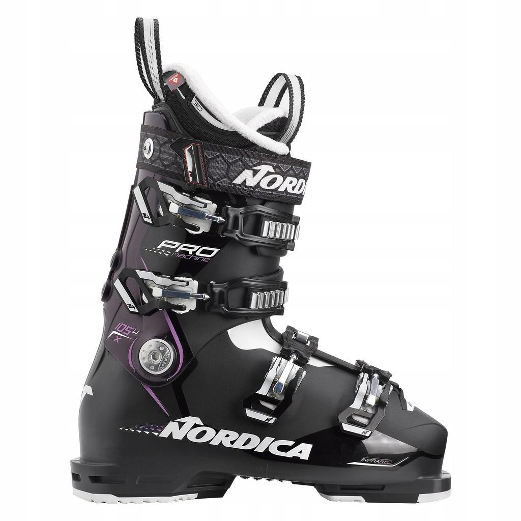 Buty narciarskie damskie Nordica Promachine r.26,5