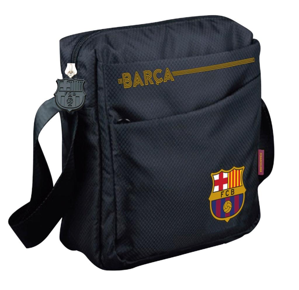 TOREBKA NA RAMIĘ FC BARCELONA BARCA FCB TORBA 7156680427