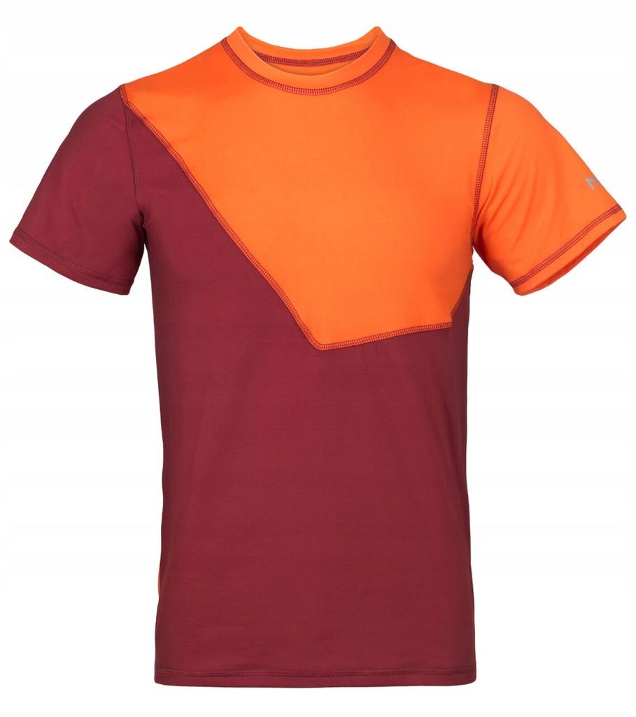 Koszulka wspinaczkowa męska Milo Niwali M