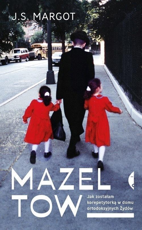 Margot J.S. - Mazel tow