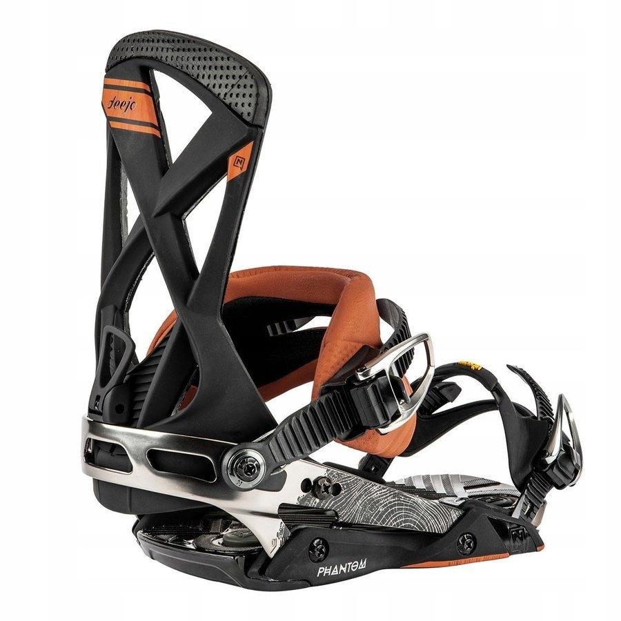 Wiązania snowboardowe NITRO Phantom z 1350PLN M