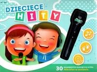 Karaoke Dziecięce Hity + Mikrofon