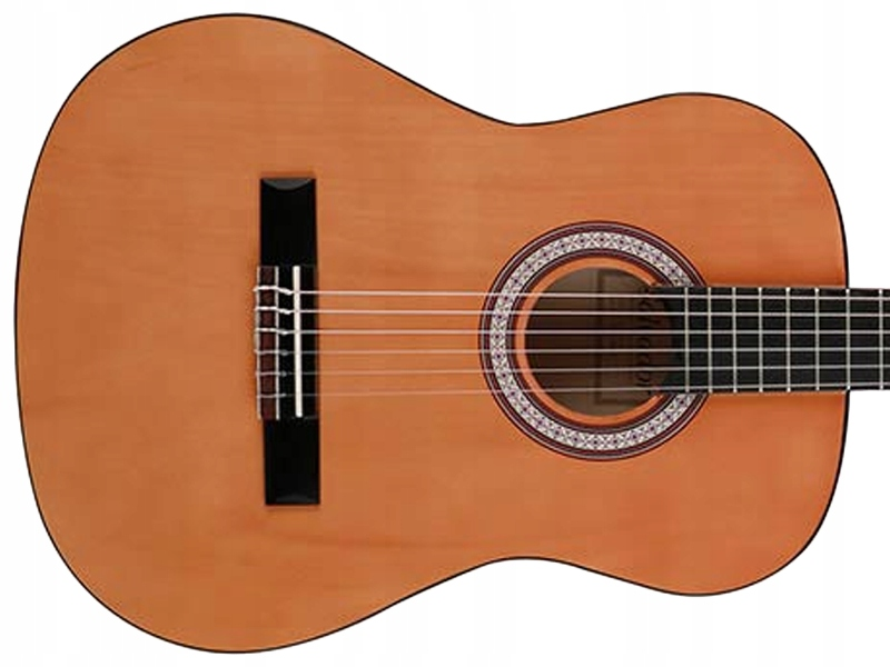 Gitara klasyczna 3/4 SALVADOR CORTEZ Kids (NT)