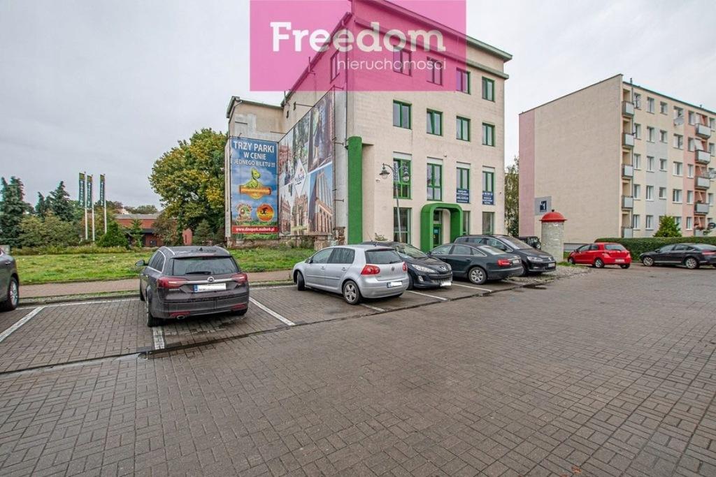 Komercyjne, Malbork, Malborski (pow.), 220 m²