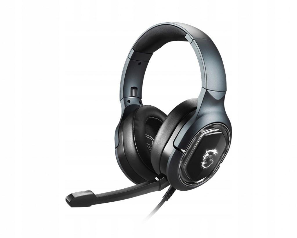 MSI Immerse GH50 Słuchawki Gamingowe