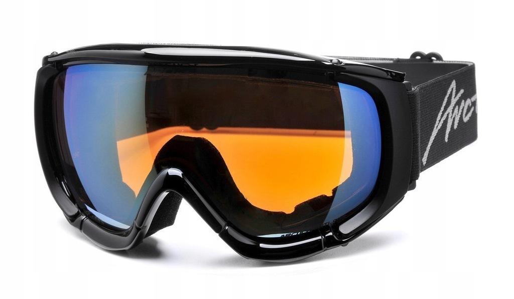 Okulary Arctica Google G-95 Filtr UV 400