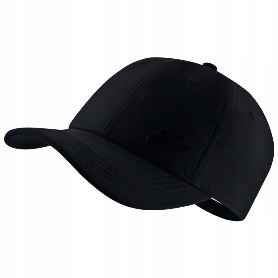 Dziecięce Czapka NIKE Y H86 CAP METAL ~ONE SIZE~