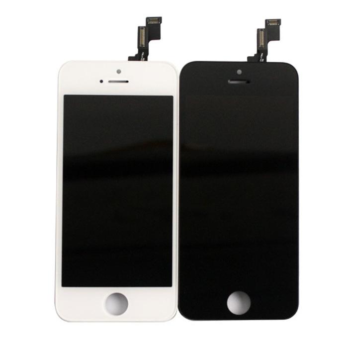 Wyświetlacz ekran LCD Iphone 5s Wymiana+kurier