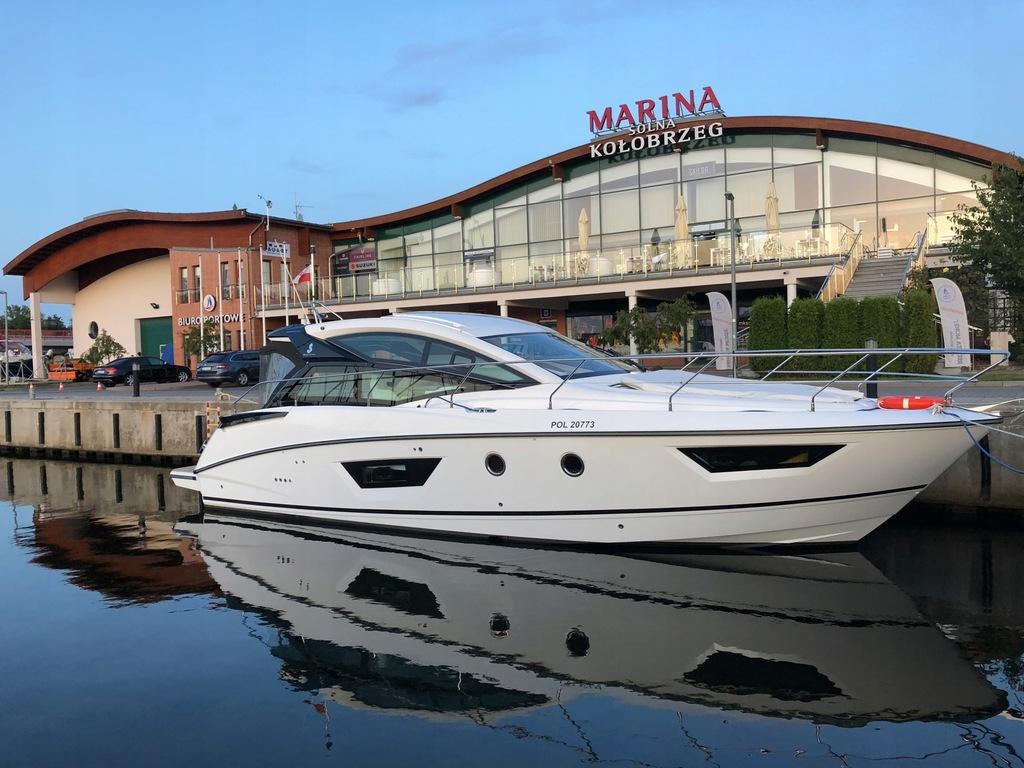 Beneteau Gran Turismo 40 Jacht Łódź GWARANCJA!!!
