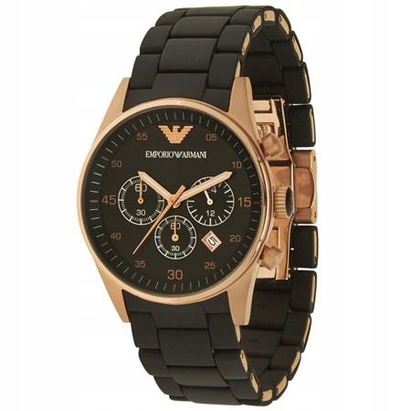 Zegarek EMPORIO ARMANI AR5905 GWARANCJA SKLEP 24H