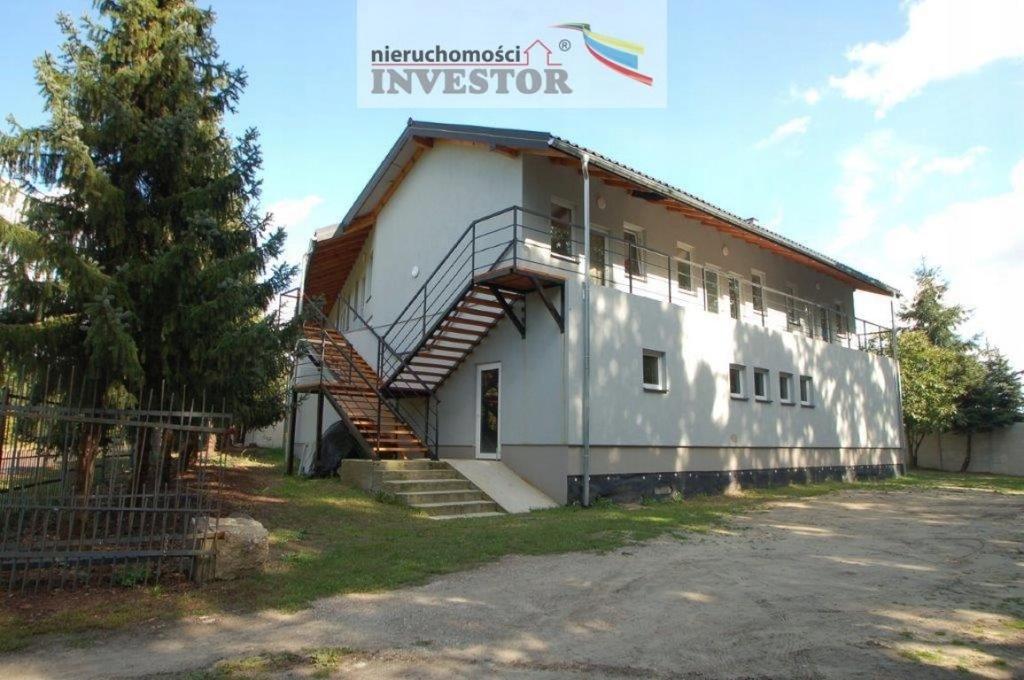 Komercyjne, Opole, 700 m²