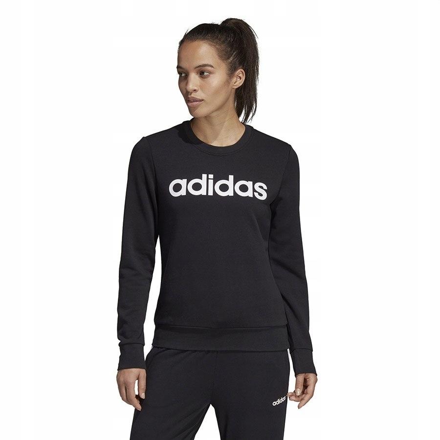 Bluza adidas W E LIN FZHD FL DP2417