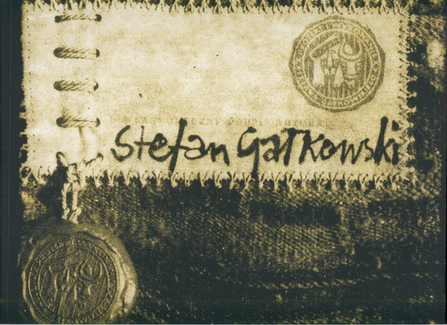 STEFAN GAŁKOWSKI 1912-1984 Tkaniny