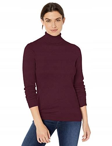 Sweater damski, golf Amazon Essentials S - M