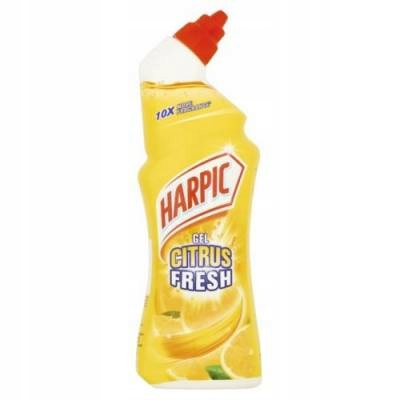 Harpic Citrus Fresh Żel do WC 750ml