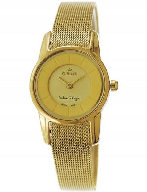 Zegarek damski Gino Rossi 11920A-4D1