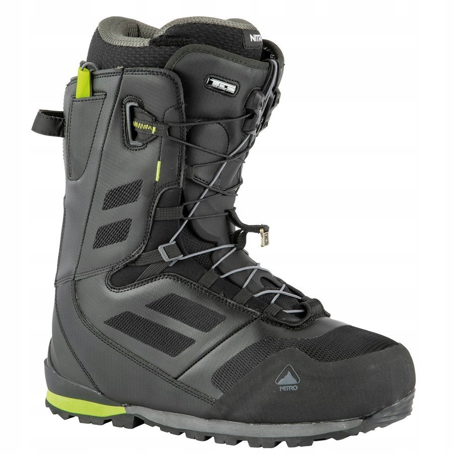 Buty snowboardowe NITRO Incline z 1800PLN EU45 1/3