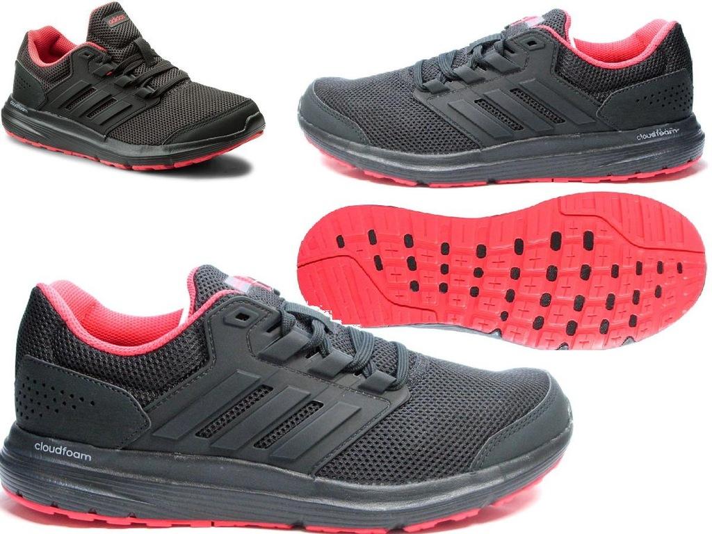 adidas buty damskie do biegania Galaxy 4 CP8832