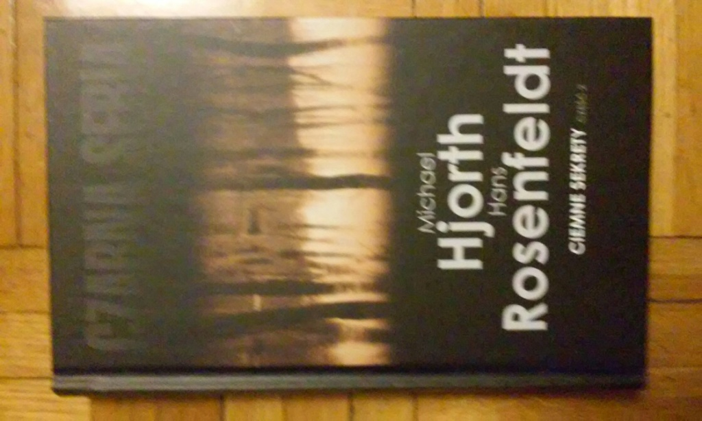 M.HJORTH H.ROSENFELDT---CIEMNE SEKRETY CZ.2