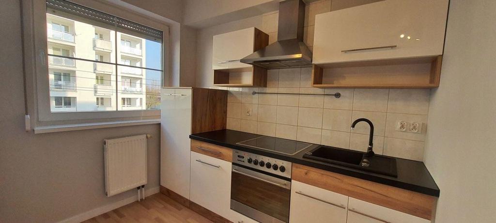 Mieszkanie, Poznań, Winogrady, 51 m²