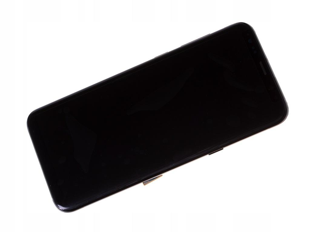 Wyświetlacz lcd Samsung G955 S8 Plus GH97-20470A C
