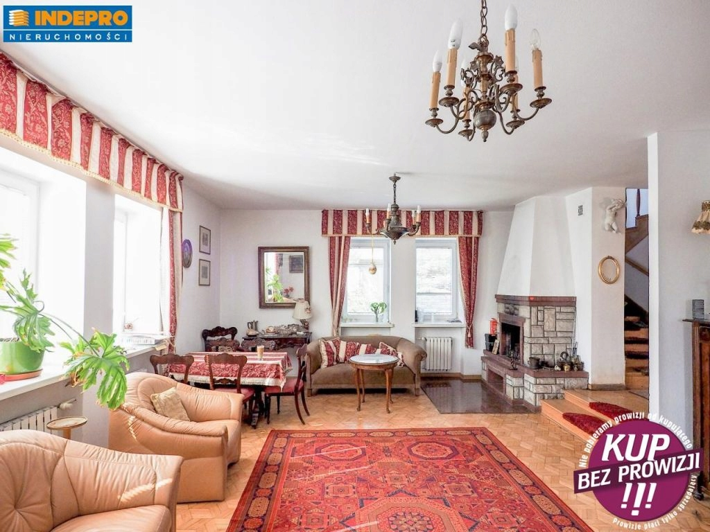 Dom, Warszawa, Wilanów, Powsinek, 380 m²