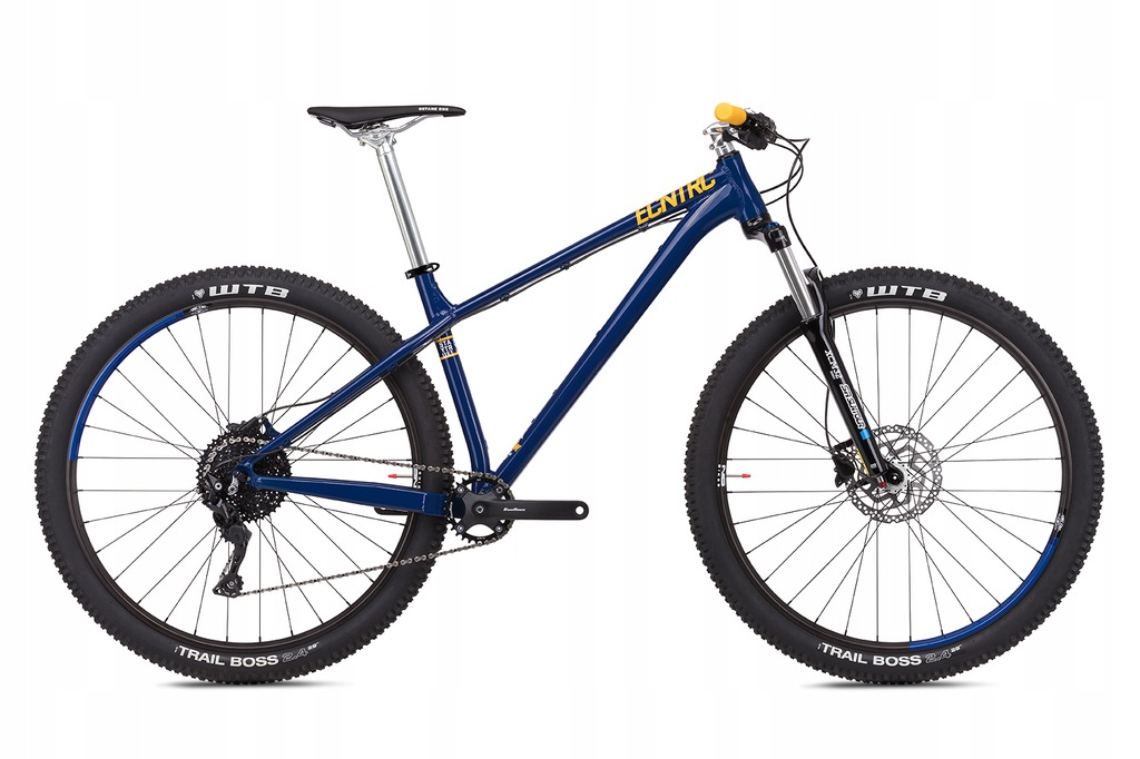 NS Bikes Eccentric Lite 2 29 L AM Trail Pump 2019