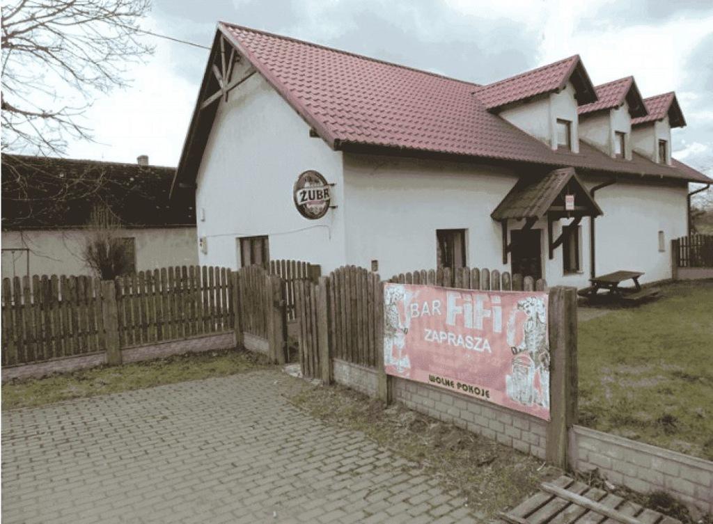 Działka, Prześlice, Torzym (gm.), 2002 m²