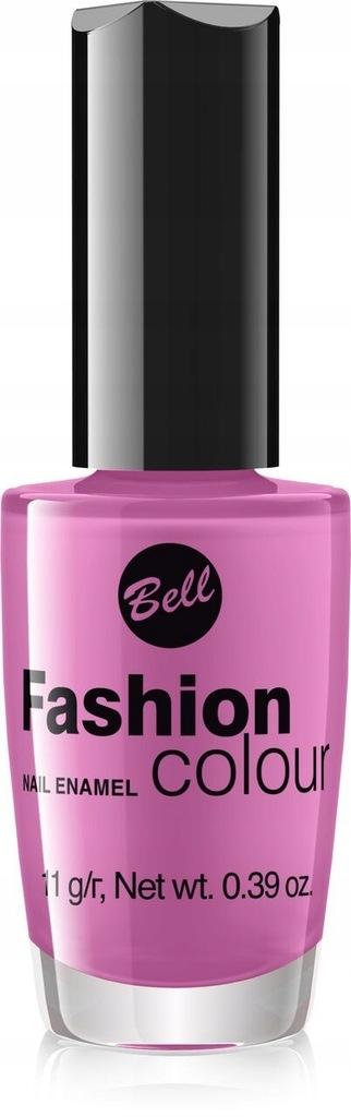 BELL Fashion Colour Lakier Do Paznokci 201 11g