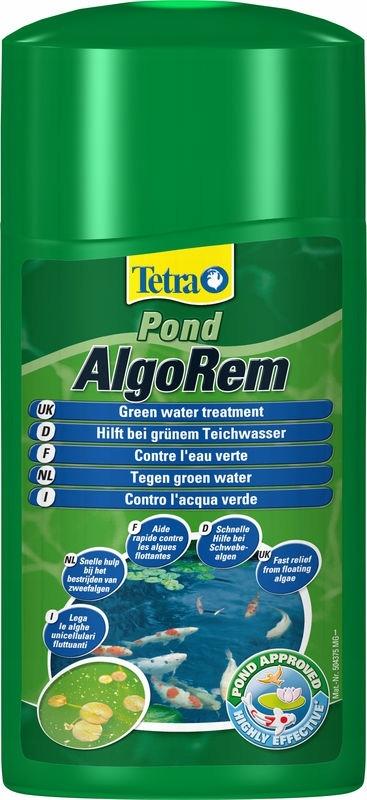 Tetra Pond AlgoRem 500ml /143715/