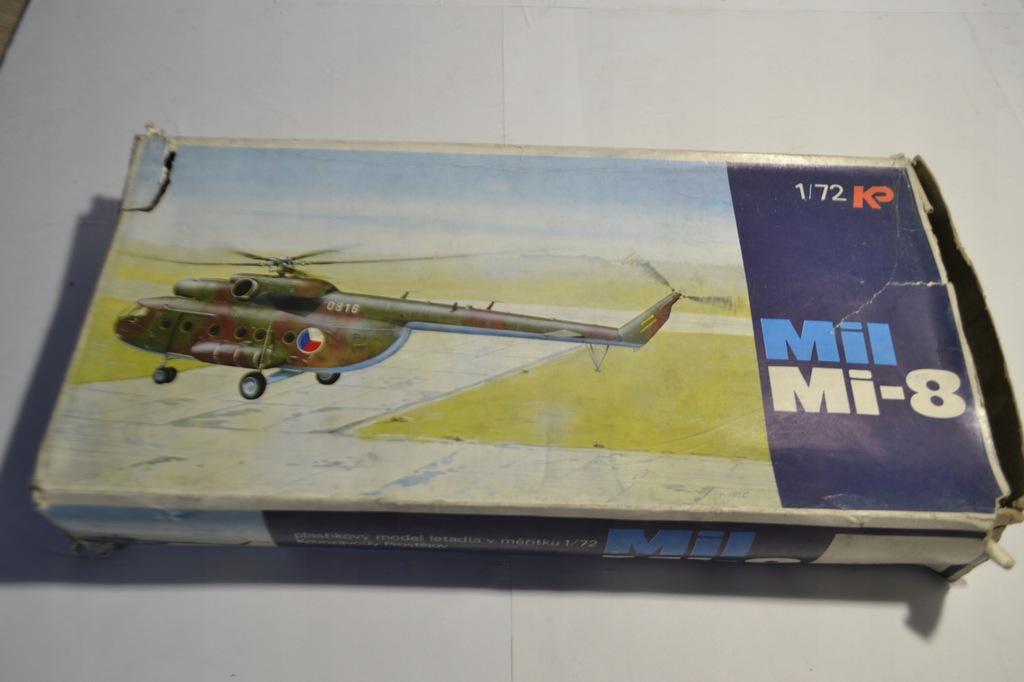Mi-8 KP