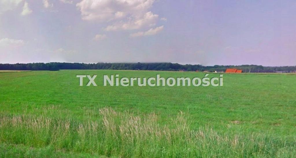 Działka Rudziniec, gliwicki, 756,00 m²