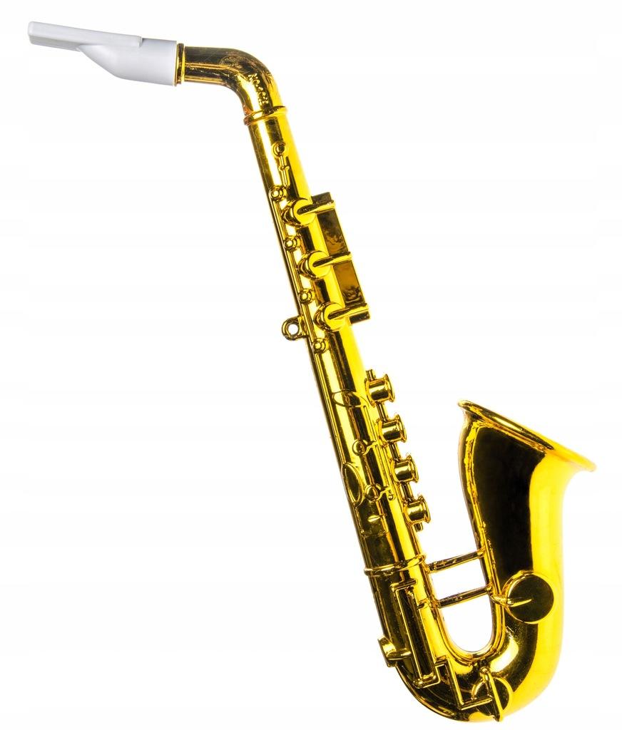 LG Imports saksofon 37 cm złoto