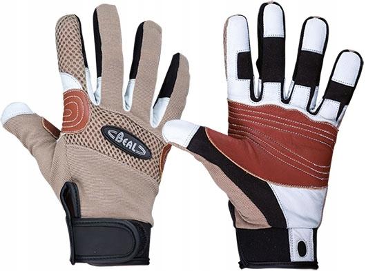 Rękawiczki BEAL ROPE TECH/ M