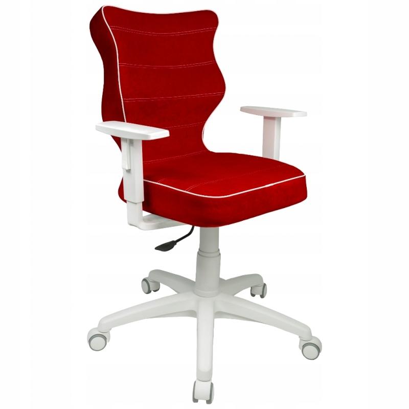 Krzesło DUO biały Visto 09 rozmiar 6 wzrost 159-18
