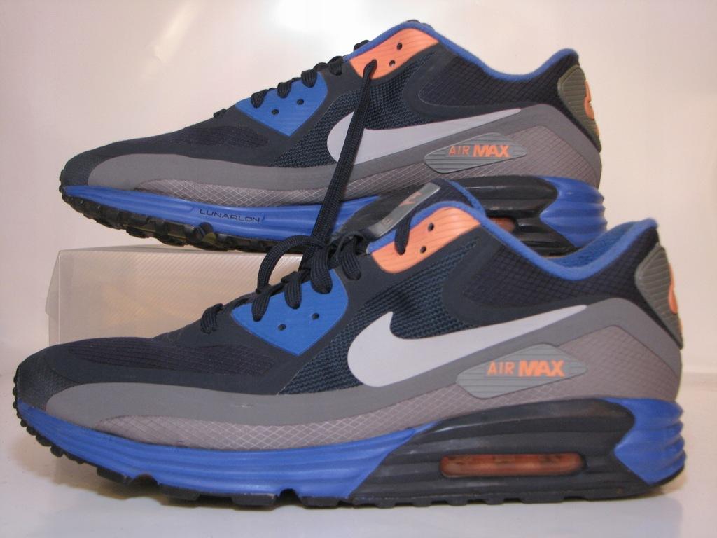 Buty Nike Air Max Lunar90 Wr 654471 400 45 5 Eu 8894484559 Oficjalne Archiwum Allegro