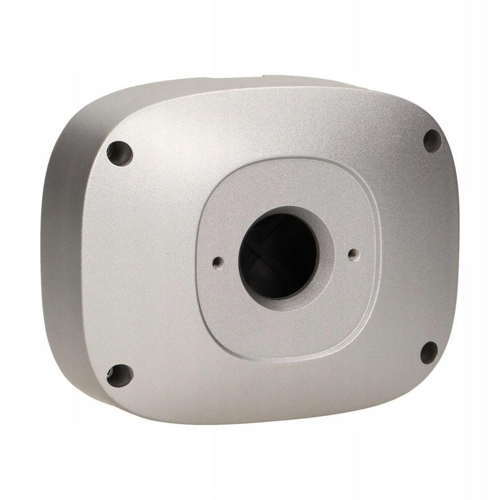 Puszka wodoodporna na przewody IP44 do kamery moni