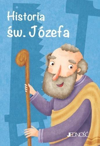 HISTORIA ŚW. JÓZEFA, PRACA ZBIOROWA