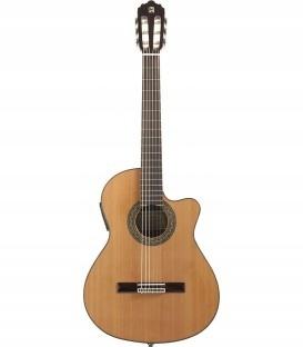 Alhambra 3C CW E1 gitara elekroklasyczna top cedr