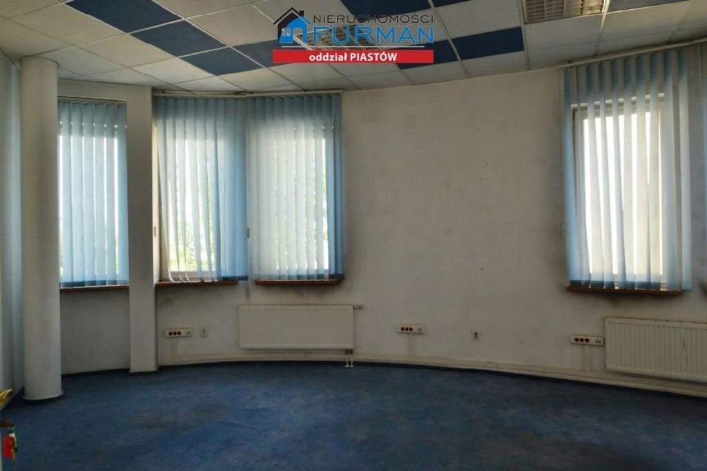 Biuro, Piła, Pilski (pow.), 307 m²
