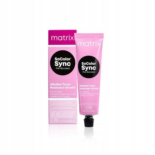 Matrix SoColor Sync 11P - Toner do włosów 90ml