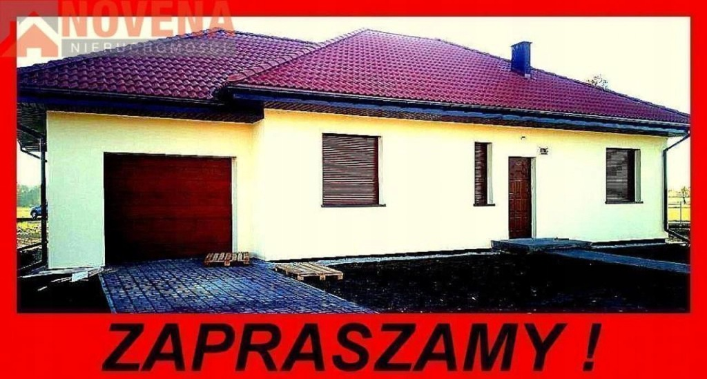 Dom Oleśnica, oleśnicki, 120,00 m²