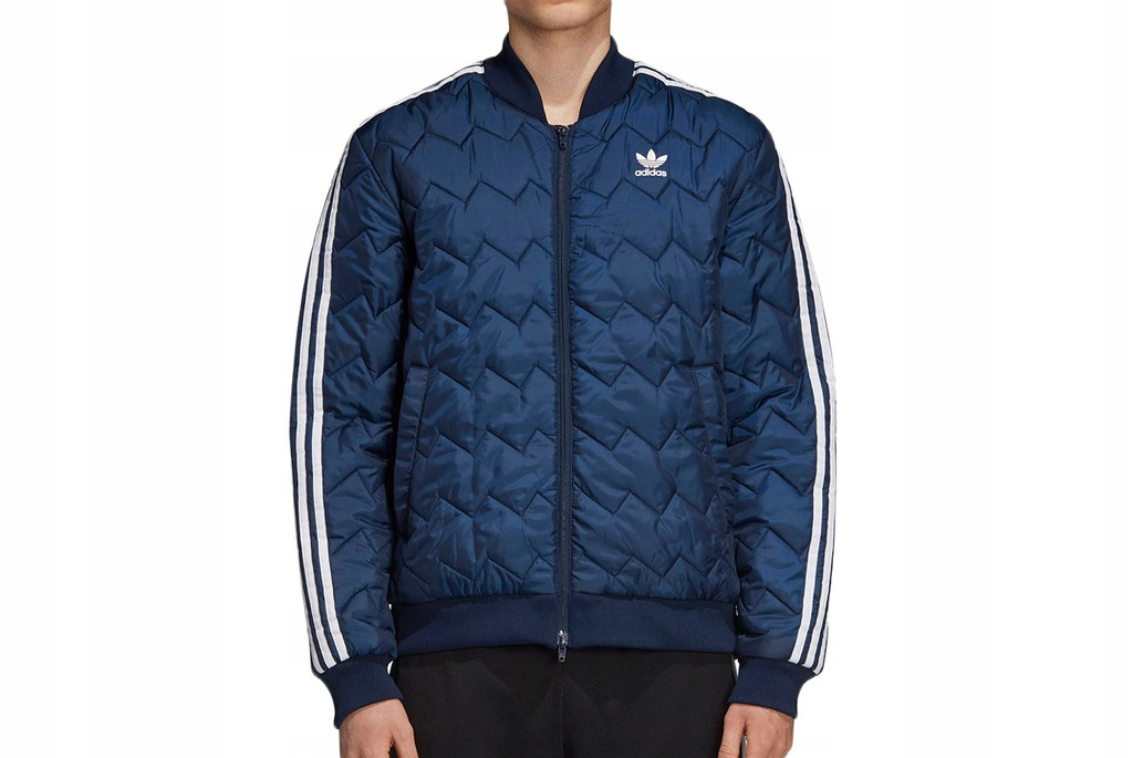 KURTKA SST QUILTED DH5013 r.M