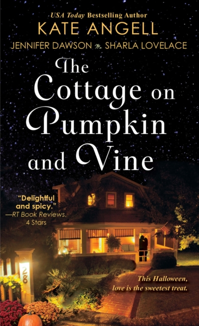 The Cottage On Pumpkin And Vine KATE ANGELL
