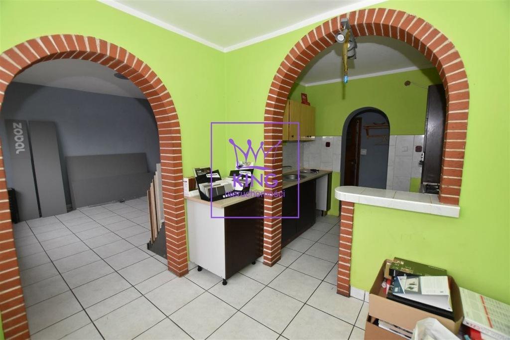 Dom, Klępino, Stargard (gm.), 110 m²