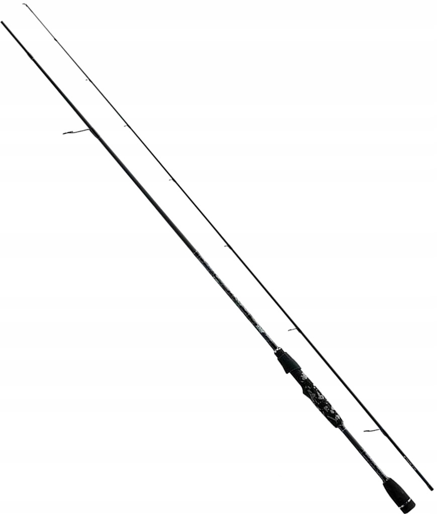 WĘDKA JAXON GREY STREAM 2,65m 5-23g SPINNING