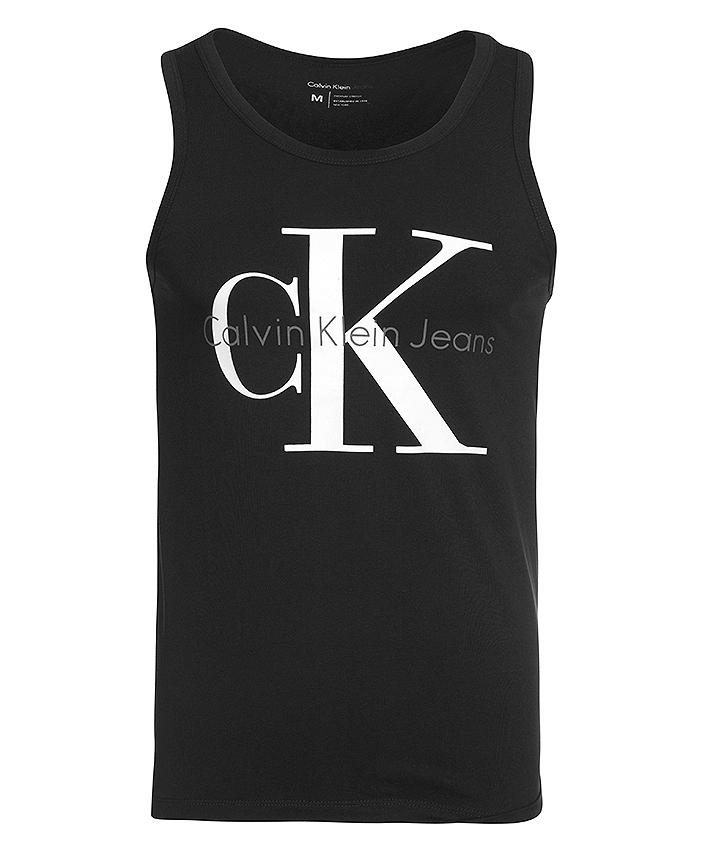 Calvin Klein bokserka t-shirt koszulka męska /M