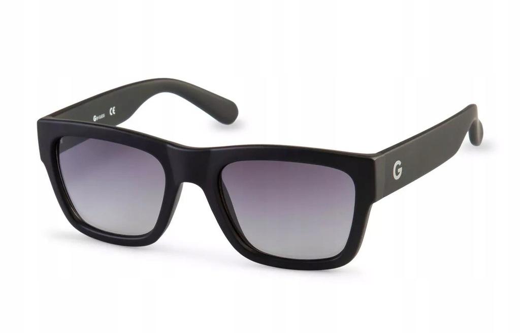 Okulary G by GUESS GG2106 02B nerdy oryginalne